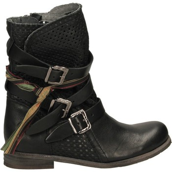 Schuhe Damen Stiefel Felmini TARGOFF + VAQ MISSING_COLOR