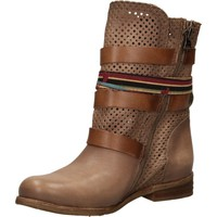Schuhe Damen Boots Felmini TARGOFF + VAQ MISSING_COLOR