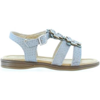 Schuhe Mädchen Sandalen / Sandaletten Flower Girl 320501-B2040 Azul