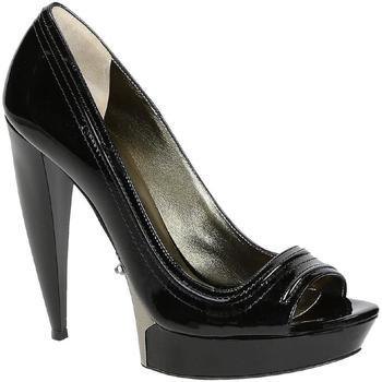 Schuhe Damen Pumps Lanvin AW5B4NMILC7A nero