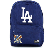 Taschen Rucksäcke New Era Heritage Patch NE Stad Pack Los Angeles Dodgers Blau