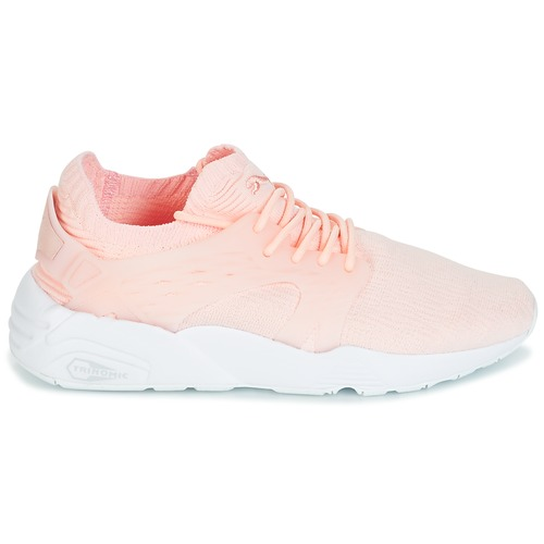Puma Blaze Cage Knit Wn's Rose  Schuhe Sneaker Low Damen 95,20
