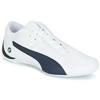 Schuhe Herren Sneaker Low Puma FUTURE CAT BMW Weiss