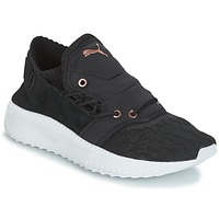 Schuhe Damen Sneaker Low Puma Tsugi SHINSEI WN S Schwarz