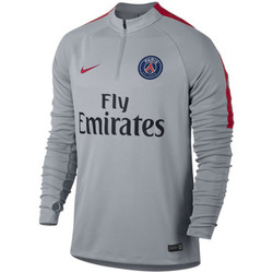 Kleidung Kinder T-Shirts Nike Paris Saint Germain drill top Junior