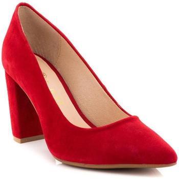Schuhe Damen Pumps Vexed 16183 Rot