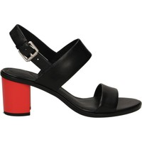 Schuhe Damen Sandalen / Sandaletten What For ATANDO MISSING_COLOR