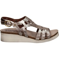 Schuhe Damen Sandalen / Sandaletten Felmini KQA DORA MISSING_COLOR