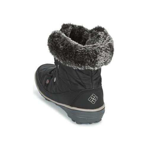 Columbia HEAVENLY HEAVENLY HEAVENLY SHORTY OMNI-HEAT Schwarz  Schuhe Schneestiefel Damen 8872e4