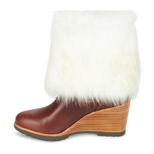 Sorel PARK CITY SHORT Braun  Schuhe Stiefel Damen Damen Damen 996ffb