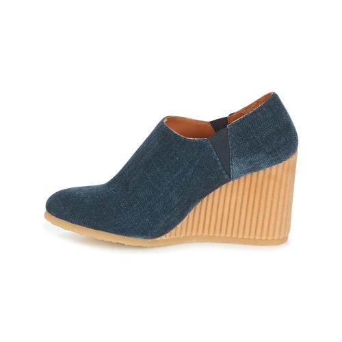 Castaner VIENA Boots Blau  Schuhe Ankle Boots VIENA Damen 156 edef00