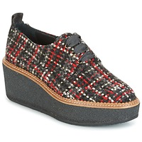 Schuhe Damen Derby-Schuhe Castaner NEW-YORK Multicolor