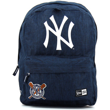 Taschen Rucksäcke New Era Heritage Patch NE Stad Pack New York Yankees