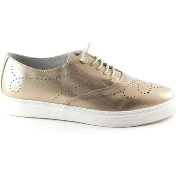 Schuhe Damen Richelieu Grunland GRU-E17-SC3300-PL Beige