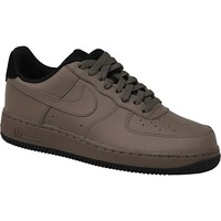 Schuhe Herren Skaterschuhe Nike Air Force 1'07 315122-213 Brown