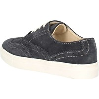 Schuhe Kinder Sneaker High Asso 52636 BLUE