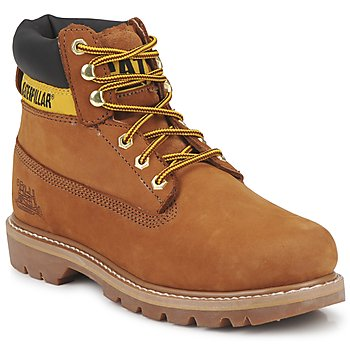 Stiefelletten / Boots Caterpillar COLORADO Braun 350x350