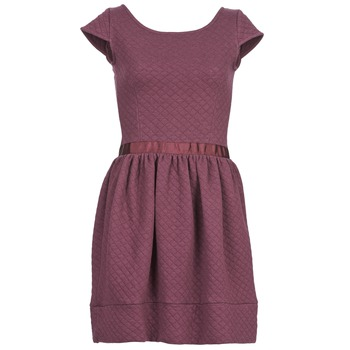 Kleider Naf Naf OHORTENSE Violett 350x350