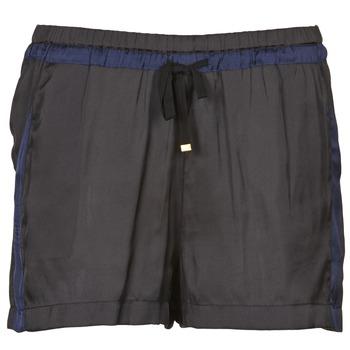 Shorts Naf Naf KAOLOU Schwarz 350x350