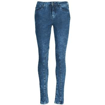 Kleidung Damen Slim Fit Jeans Naf Naf GOJO Blau
