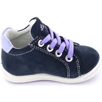 Schuhe Kinder Boots Lurchi Lurchi  - 33-14519-22 22 Navy
