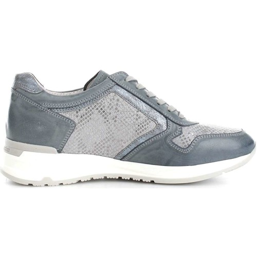Nero Giardini P717040D Sneaker Frau Dream Navy Dream Navy
