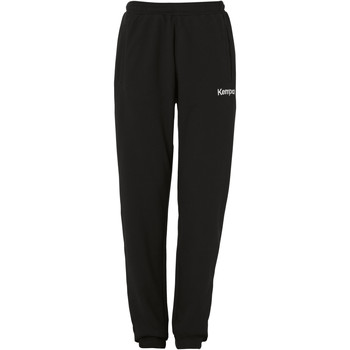 Kleidung Herren Jogginghosen Kempa Pantalon de Jogging noir