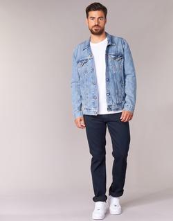 Kleidung Herren Straight Leg Jeans Levi's 501® LEVI'S® ORIGINAL FIT Blau