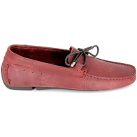 Schuhe Herren Slipper TBS Bagnoli Bordeaux Rot