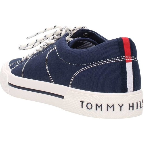 Tommy Hilfiger ARMOUTH 2D 2285 Sneakers Mann Marine Marine