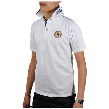 Kleidung Kinder Polohemden Napapijri k elmonte polohemd