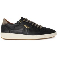 Schuhe Herren Sneaker Low Blauer RETRO LOW BLACK    156,4