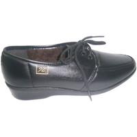 Schuhe Damen Derby-Schuhe Doctor Cutillas  Komfortable Schnürsenkel Doctor Cutill Schwarz