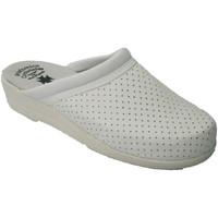 Schuhe Damen Pantoletten / Clogs Otro  Clog einzelne Dame  weiß Weiss