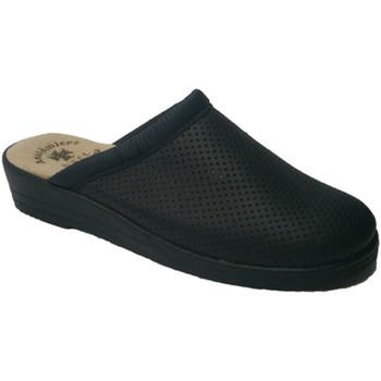 Schuhe Damen Pantoletten / Clogs Otro  Clog einzelne Dame  marineblau Blau