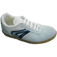Schuhe Herren Indoorschuhe Otro Fußballschuh  weiß Weiss