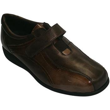 Schuhe Damen Slipper Doctor Cutillas Spezielle Schuhe für Vorlagen Doctor Cut Braun