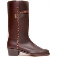 Schuhe Klassische Stiefel Danka Klassische Jacke Boot  braun Braun