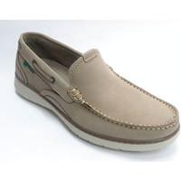 Schuhe Herren Slipper Pitillos Mokassin-Typ Schuhe Mann Sport Rose