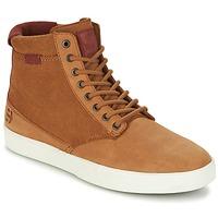 Schuhe Herren Sneaker High Etnies JAMESON HTW Braun
