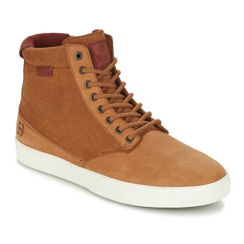 Etnies JAMESON HTW Braun Schuhe Sneaker High Herren 65,40