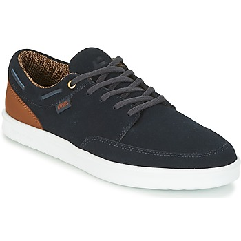 Schuhe Herren Sneaker Low Etnies DORY SC Marine / Braun / Weiss