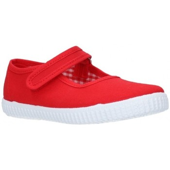 Schuhe Mädchen Ballerinas Batilas 51301 Niña Rojo rouge