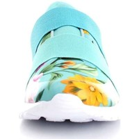 Schuhe Kinder Sneaker Low Lelli Kelly 4806 Sneaker Kind Light Blue Light Blue