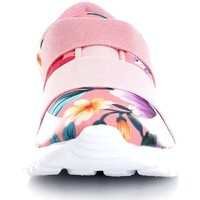 Schuhe Kinder Sneaker Low Lelli Kelly 4806 Sneaker Kind Pink Pink