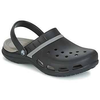 Schuhe Pantoletten / Clogs Crocs MODI Schwarz