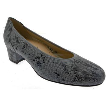 Schuhe Damen Pumps Calzaturificio Loren LO60713gr grigio