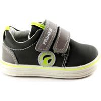 Schuhe Kinder Babyschuhe Primigi 75381 Schuhe niedrigen Sneaker grau grün Baby Tränen Grigio