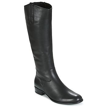 Schuhe Damen Klassische Stiefel Gabor PARLONI Schwarz