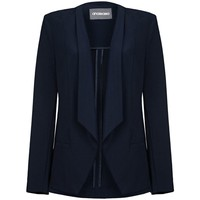 Kleidung Damen Jacken / Blazers Anastasia parent Blue